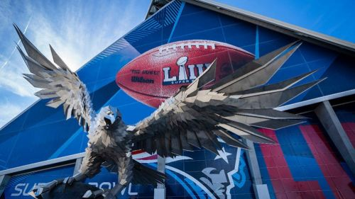 Medio tiempo del Super Bowl es rodeado por la polémica