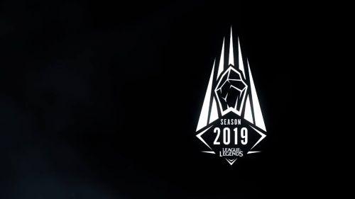 La temporada 2019 de League of Legends ha comenzado