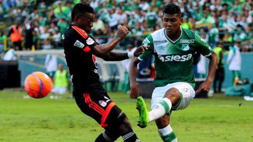 Jeison Angulo se convierte en solitario refuerzo de Pumas