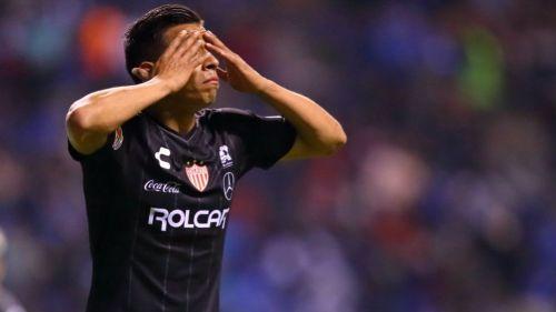 Necaxa no tuvo piedad en la casa del Puebla