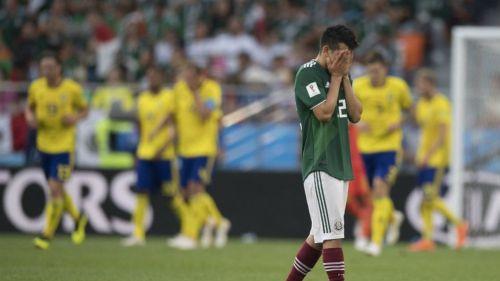 Auxiliar de Osorio acepta que se equivocaron en el Mundial