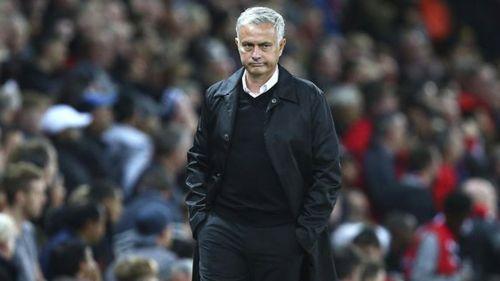 Mourinho acepta un año de cárcel por fraude fiscal
