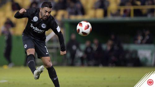 Philadelphia Union ficha al volante mexicano Marco Fabián — OFICIAL
