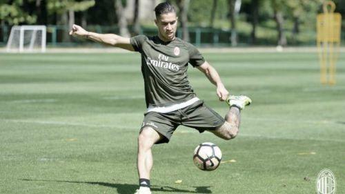 Jugador de Milán en la mira de Cruz Azul