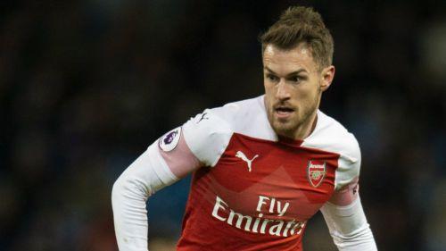 Oficial: Ramsey firma por cuatro años con la Juventus