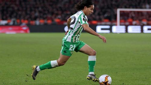 France Football llama a Diego Lainez