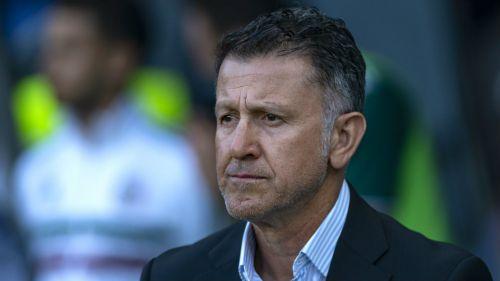 Juan Carlos Osorio, acusado de corrupción en traspaso de jugadores