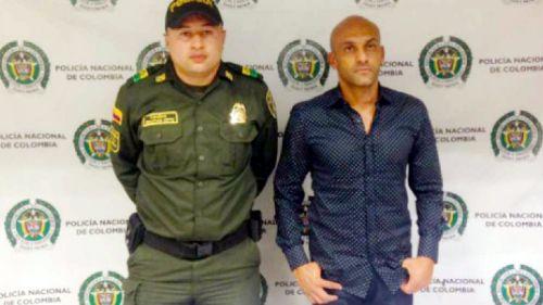 ¡Implacable castigo! Ex Atlético Nacional condenado por tráfico de drogas en España