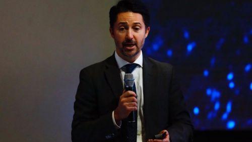 De Luisa impulsará unión Conmebol-Concacaf para Copa América