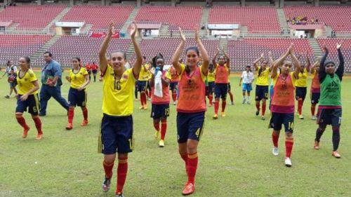 Denuncia de acoso en la Sub 17 colombiana
