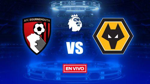 #Video Raúl Jiménez consigue el empate de los Wolves vs Bournemouth