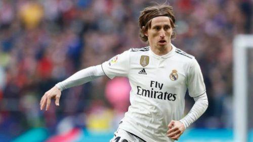 Luka Modric ya habría renovado contrato con el Real Madrid