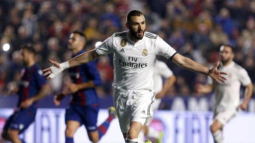 Benzema: Ahora soy yo el líder del ataque