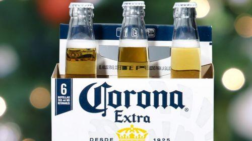 Cervezas Corona se vendrán en Oxxo