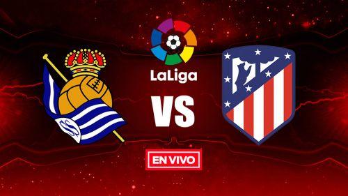 Resultado de imagen para Real Sociedad vs Atlético de Madrid