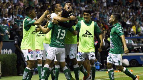 León ante Santos, crónica de un partidazo anunciado