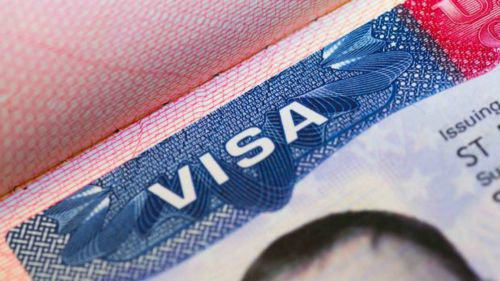 Documentación de la VISA