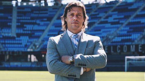 Matías Almeyda arremete contra Hugo Sánchez