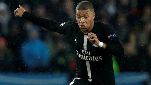 Juventus también quiere a Mbappé