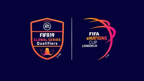 La eNations Cup se disputará en Londres