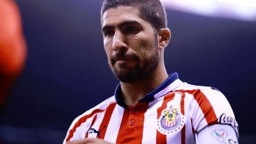 Jair Pereira se lamenta tras juego de Chivas