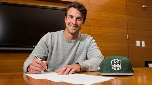Trevor Siemian firma con los Jets de Nueva York