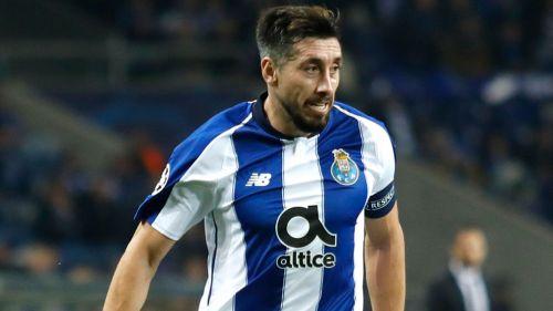 Héctor Herrera se convertirá en Colchonero