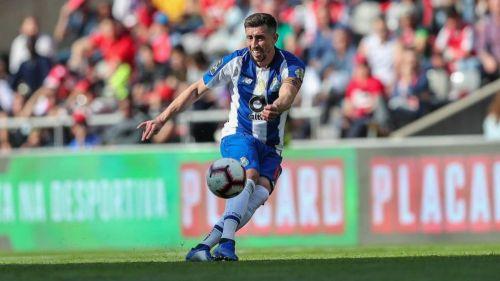 Prensa de Portugal confirma fichaje de Héctor Herrera con Atlético de Madrid