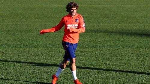 La postura del Atlético de Madrid por una posible marcha de Griezmann