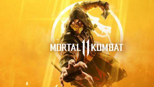 Mortal Kombat 11 da a conocer su nueva luchadora: Cetrion