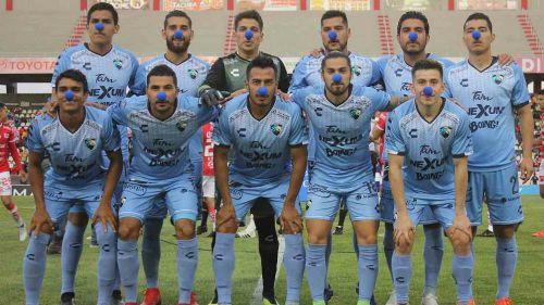 Desciende La Jaiba a la Segunda División