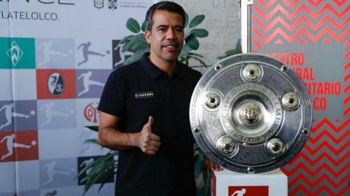 Bundesliga quiere a cinco mexicanos la próxima temporada