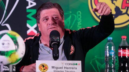 El dueño ya nos había exigido la Copa MX — Miguel Herrera