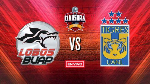 Los Tigres mantienen su gran paso en la Liga