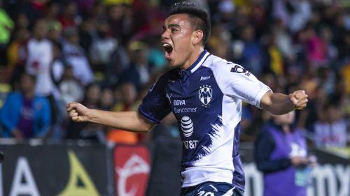 Funes Mori, a 10 goles de Bahía