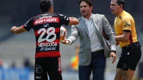 Mendoza y Marioni, en discusión en C.U.
