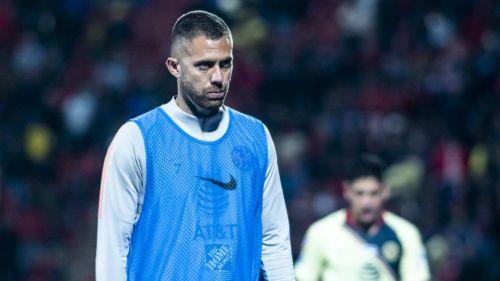 Miguel Herrera reconoce que Ménez está molesto por no jugar