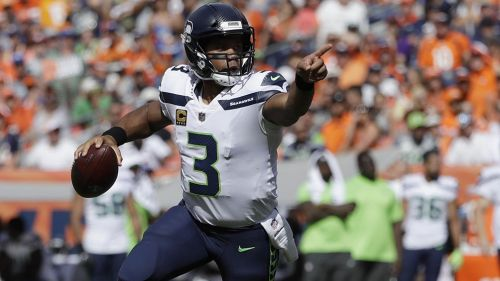 Russell Wilson se convierte en el jugador mejor pagado de la NFL