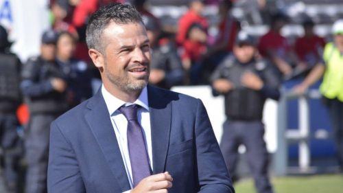 Rafa Puente responde en redes a Antonio Carlos Santos