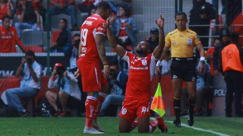 Con remontada sobre América, Toluca sigue con vida — Liga Mx