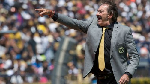 'La Volpe marcó mi carrera': Piojo de cara al duelo vs Toluca