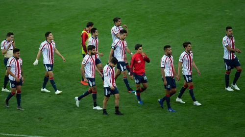 Chivas lamenta derrota ante Puebla en la J15 del C2019