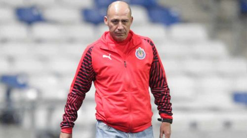 Chivas Femenil también fracasa en la Liga