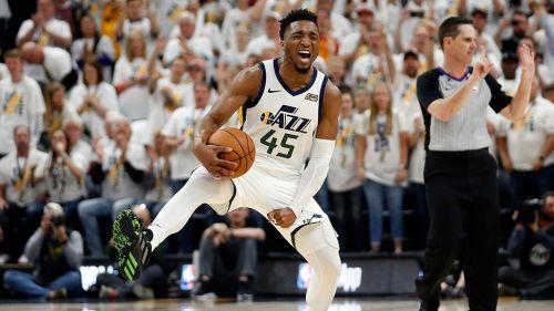 Bucks, imparables a semifinales; Jazz frenan a Rockets y les hacen esperan