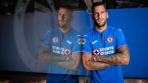Paco Palencia recuerda con cariño su paso con Cruz Azul como futbolista