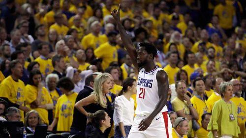 Los Clippers obligan un sexto partido tras vencer a los Warriors