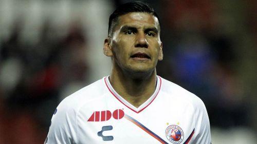 Roger Martínez anota en la victoria de América ante Veracruz