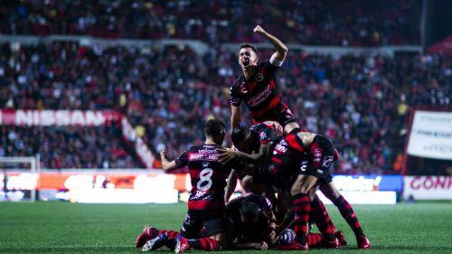 Tijuana 'amarra' boleto a Liguilla a punta de goles