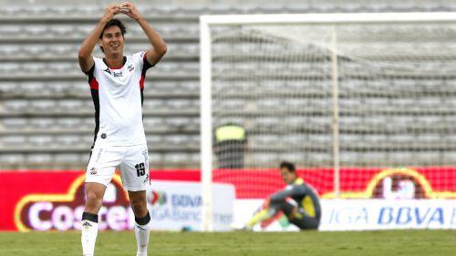 Mauro Lainez le dice adiós a Lobos BUAP