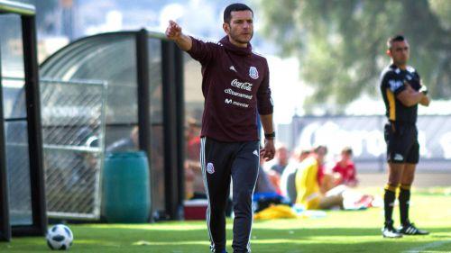 Lozano anuncia selección para Torneo Maurice Revello